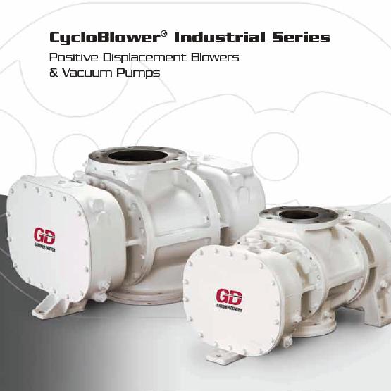CycloBlower