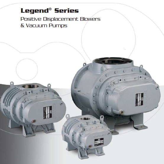 Sutorbilt Legend Series - PDF