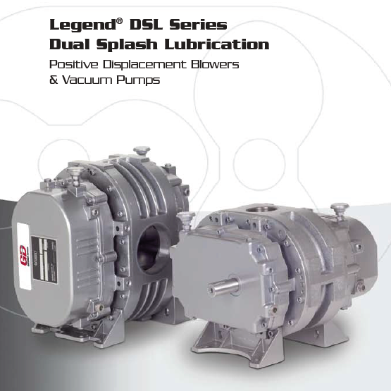 Sutorbilt Legend DSL Series - PDF