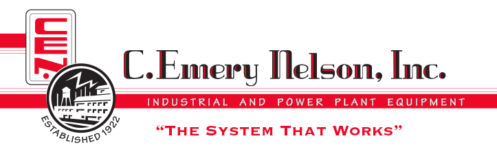 C. Emery Nelson