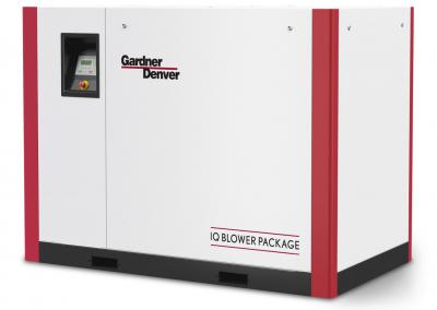Gardner Denver IQ Package