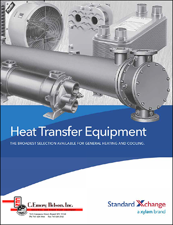 Heat Transfer Equipment