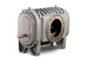 Sutorbilt 4500 Series Positive Displacement Blower/Vacuum Pump